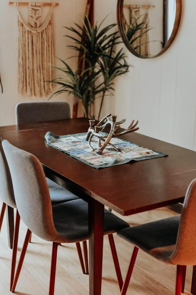 masă dining